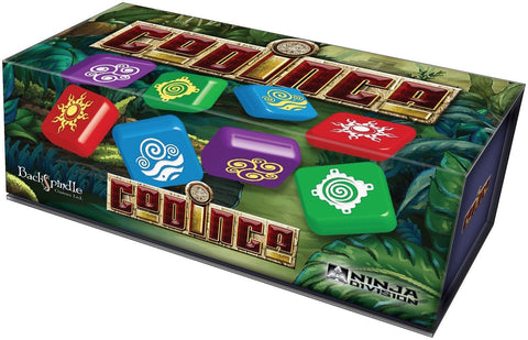 Codinca Board Game | Happy Piranha