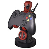 Deadpool Cable Guy Phone and Controller Holder | Happy Piranha