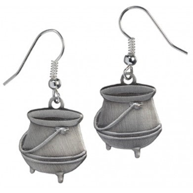 Harry Potter Potion Cauldron Earrings | Happy Piranha
