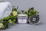 Lavender Aromatherapy Candle - Happy Piranha Gifts