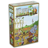 Harvest Board Game | Happy Piranha