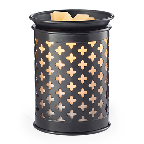 Old World - Illumination Wax Melt Warmer | Happy Piranha