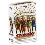 Sponsio Board Game | Happy Piranha