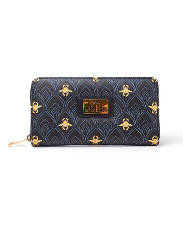 Disney Alladin All Over Print Clutch Purse | Happy Piranha.