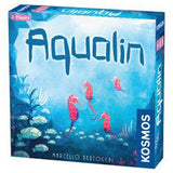 Aqualin Board Game | Happy Piranha