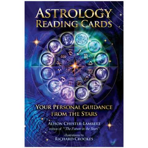 Astrology Reading Cards | Happy Piranha