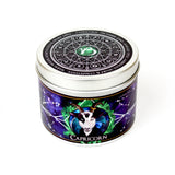 Capricorn zodiac star sign scented candle | Happy Piranha