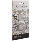 Central Perk Friends Tea Infuser in Packaging | Happy Piranha