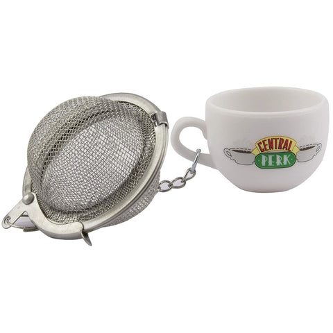 Central Perk Friends Tea Infuser | Happy Piranha
