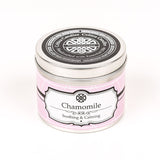 Chamomile Aromatherapy Candle - Happy Piranha Gifts