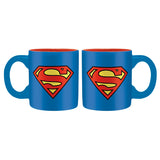 DC Comics Superman Espresso Mini-Mug | Happy Piranha