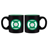 DC Comics Green Lantern Espresso Mini-Mug | Happy Piranha