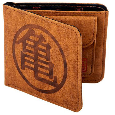 Dragon Ball Z Premium Zeni Shenron Dragon Bifold Wallet | Happy Piranha