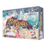 Dream Catchers Board Game | Happy Piranha