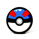 Pokemon Great Ball Coaster Gift Idea | Happy Piranha