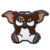 Gremlins Gizmo Enamelled Pin Badge | Happy Piranha