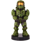 Halo Master Chief Phone and Controller Holder  | Happy Piranha