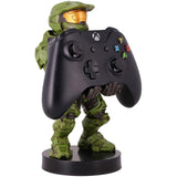 Halo Master Chief Phone and Controller Holder With an Xbox Controller | Happy Piranha