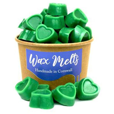 Happy Piranha's Fresh Grass Wax Melts