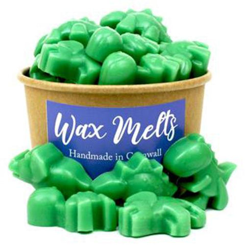Happy Piranha's Watermelon Wax Melts