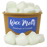 Happy Piranha's White Tea Wax Melts