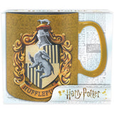 Hufflepuff - King Size Harry Potter Mug in Packaging | Happy Piranha