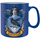Ravenvlaw - King Size Harry Potter Mug with House Crest | Happy Piranha
