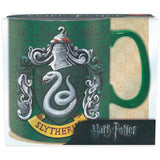 Slytherin King Size Harry Potter Mug in Packaging | Happy Piranha