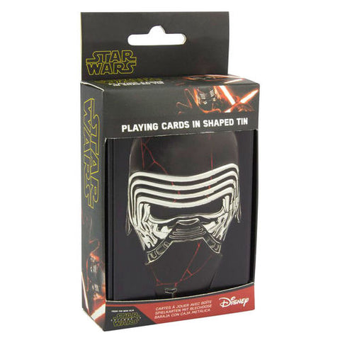 Star Wars Playing Cards in a Tin