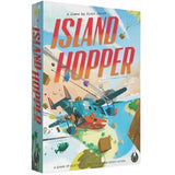 Island Hopper Board Game | Happy Piranha