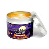 Jack's Spiced Pumpkin Pie Scented Candle | Happy Piranha