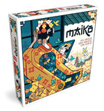 Maiko Board Game | Happy Piranha