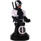 Venompool: Marvel Venom Deadpool Phone and Controller Holder | Happy Piranha