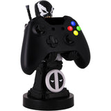 Venompool: Marvel Venom Deadpool Phone and Controller Holder With an Xbox Controller | Happy Piranha
