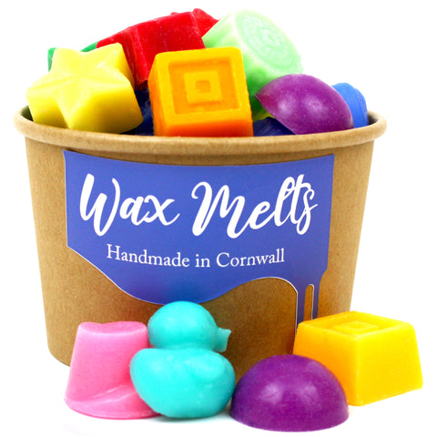 Happy Piranha's Pick 'n' Mix Wax Melts