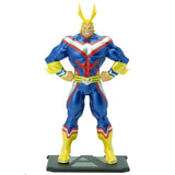 My Hero Academia - All Might 1:10 Scale Action Figure | Happy Piranha