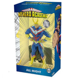My Hero Academia - All Might 1:10 Scale Action Figure in Box | Happy Piranha
