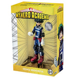 My Hero Academia - Izuku Midoriya 1:10 Scale Action Figure in Box | Happy Piranha