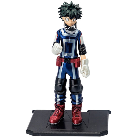 My Hero Academia - Izuku Midoriya 1:10 Scale Action Figure | Happy Piranha