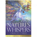 Nature's Whispers Oracle Cards | Happy Piranha