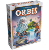 Orbis Board Game | Happy Piranha