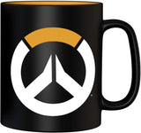 Overwatch Logo King Size Mug | Happy Piranha