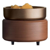 Midas: 2-in-1 Electric Wax Melt and Candle Warmer