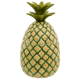 Pineapple Ceramic Storage Jar | Happy Piranha