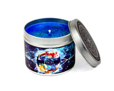 Pisces Zodiac Star Sign Scented Candle [19 February - 20 March]