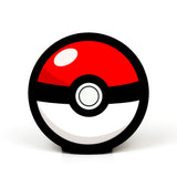 Pokemon Pokeball Coaster Gift Idea | Happy Piranha