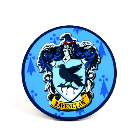Ravenclaw Hogwarts House Harry Potter Coaster | Happy Piranha