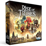 Rise of Tribes Board Game | Happy Piranha