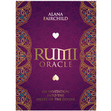Rumi Oracle: An Invitation Into the Heart of the Divine | Happy Piranha