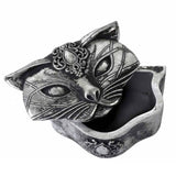 Sacred Cat Trinket Box | Happy Piranha